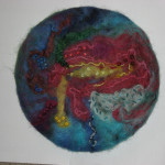 Circular Piece