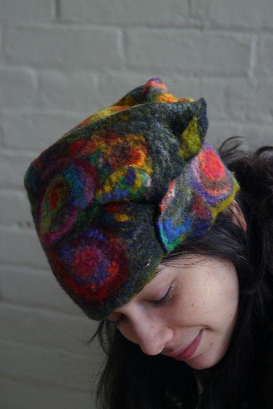 RBC, Freeform Hat