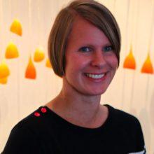Anna Kristina Goransson