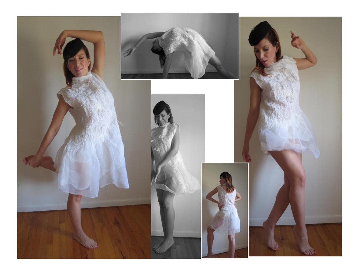 Ophelia-dress
