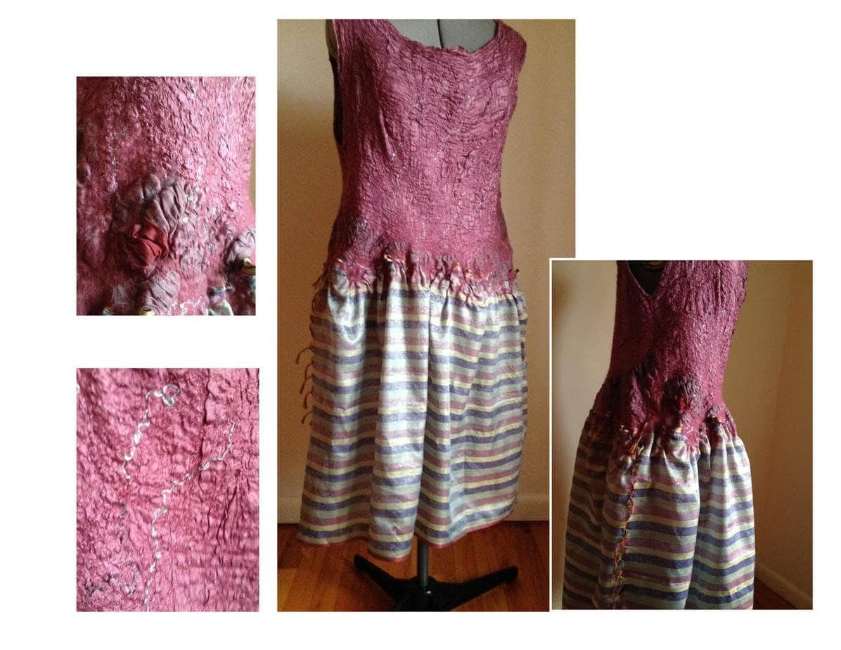 Azalea-dress