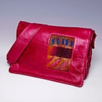Messenger Bag, H. Kerner