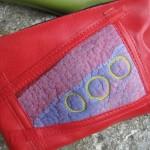 H. Kerner, wrister purse
