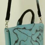 iPad Clutch/Cross Body Handbag