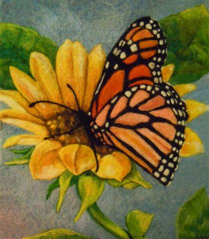 SunflowerMonarch