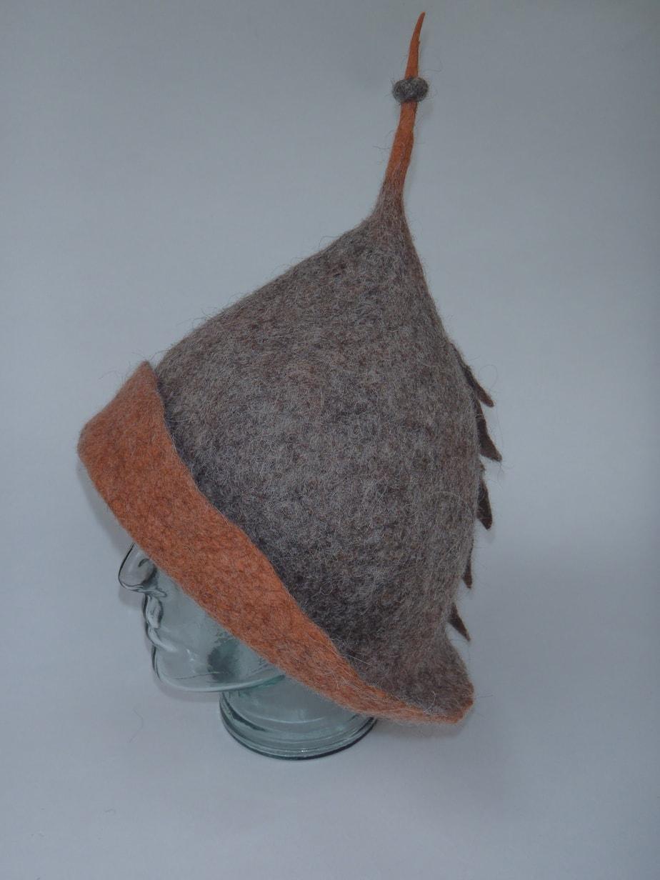 Helmet in Coral