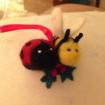 Bug and a Bee