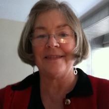 Paula Baird