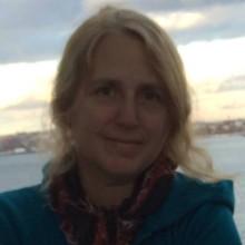 Linda Van Artsdalen