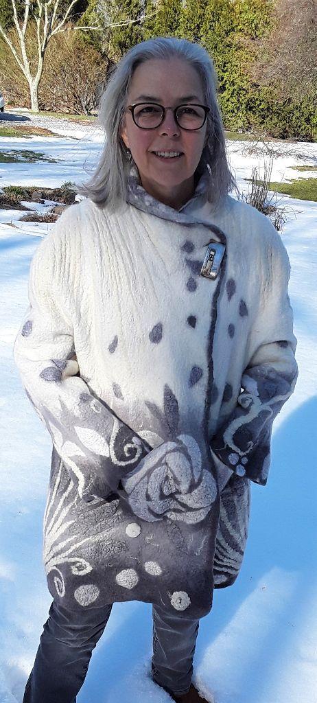 Warm Winter Coat 2018