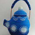 Alice's Teapot