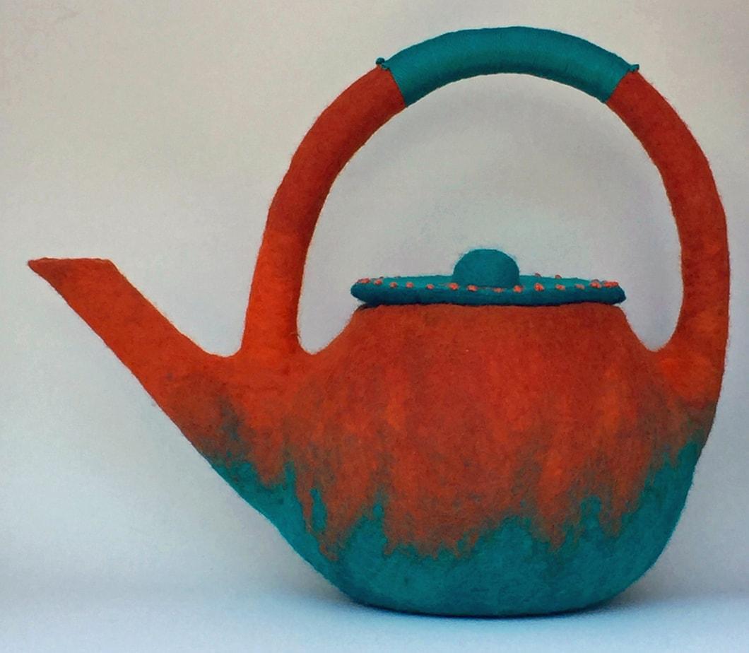 Kusnitz_H_Orange-and-Teal-Teapot1