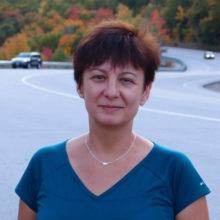 Irina Moroz