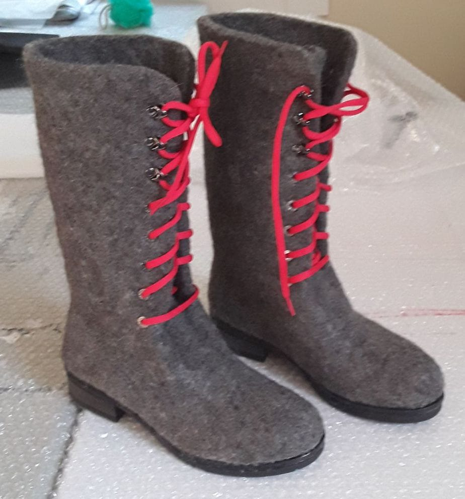 Finished boots (2)