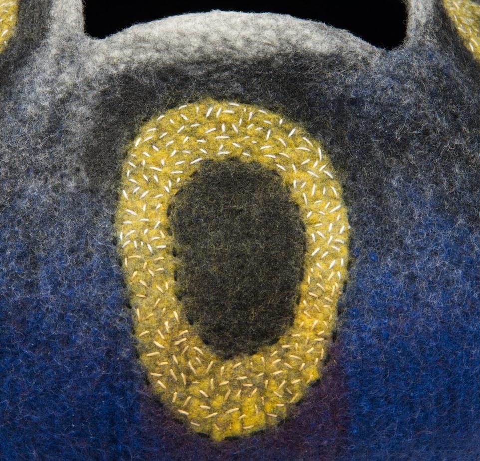 Karner Blue detail