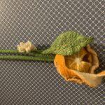 Clementine Pendant.