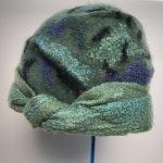 Hat of greens