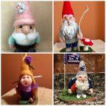 Gnomes Sweet Gnomes